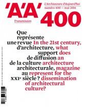 AA 400