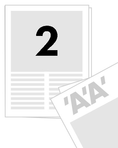 ABONNEMENT DE 2 ANS