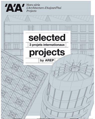 'A'A' SPECIAL ISSUE - PROJECTS COLLECTION NR.2