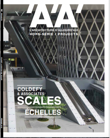 Coldefy & Associates special issue