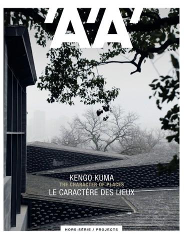 Kengo Kuma Special Issue