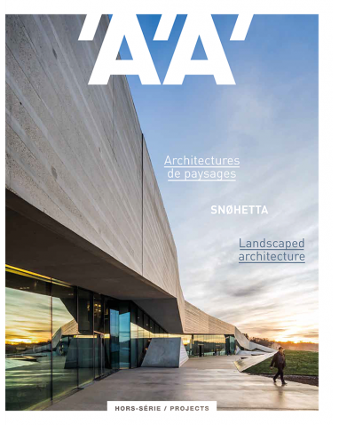 Snøhetta special issue