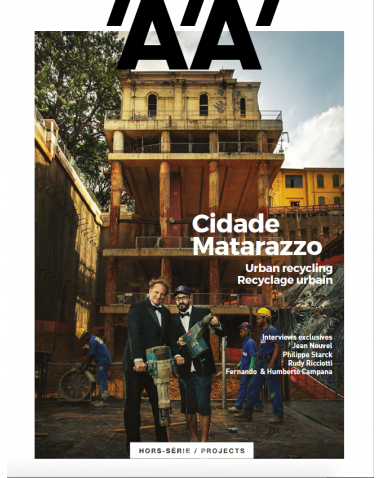MATARAZZO SPECIAL ISSUE