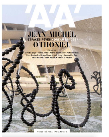 JEAN-MICHEL OTHONEL SPECIAL ISSUE