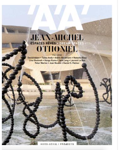 HORS-SÉRIE JEAN-MICHEL OTHONIEL