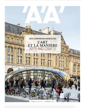 ARTE CHARPENTIER SPECIAL ISSUE