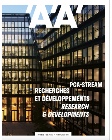 PCA-STREAM SPECIAL ISSUE