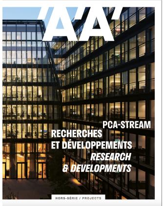 PCA-STREAM SPECIAL ISSUE