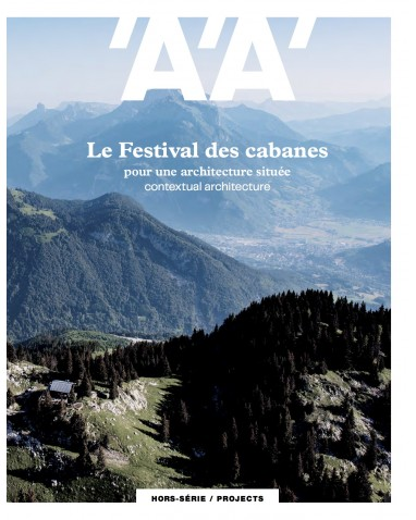 FESTIVAL OF CABINS SPECIAL ISSUE