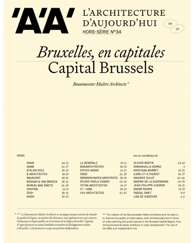 BMA SPECIAL ISSUE