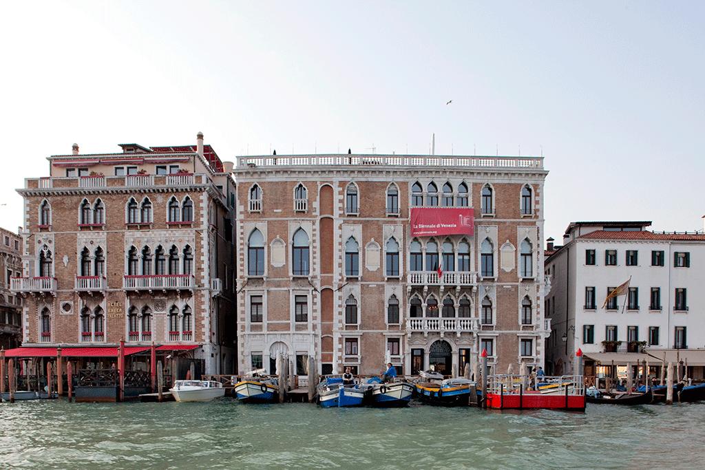 © Photo: Giulio Squillacciotti Courtesy: la Biennale di Venezia
