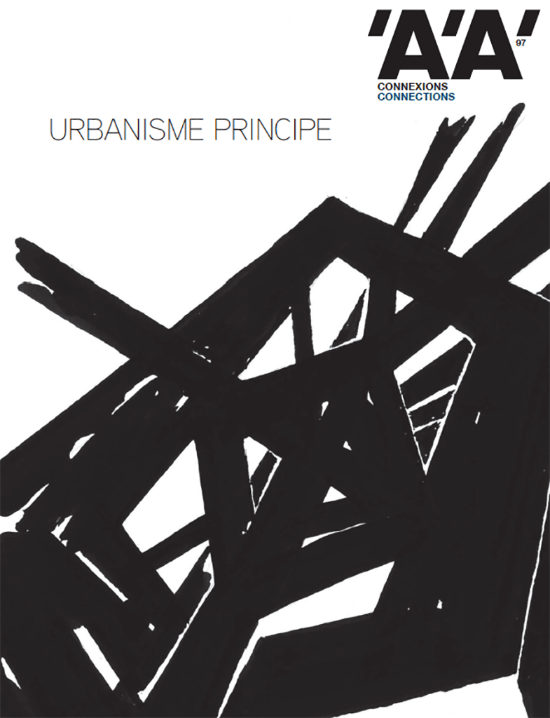 Urbanisme Principe