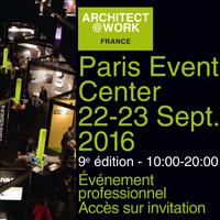 ARCHITECT AT WORK PARIS 2016 - Visuel AA - 200x200