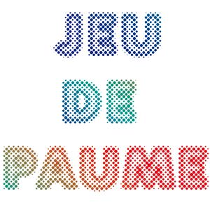 Jeu-de-Paume