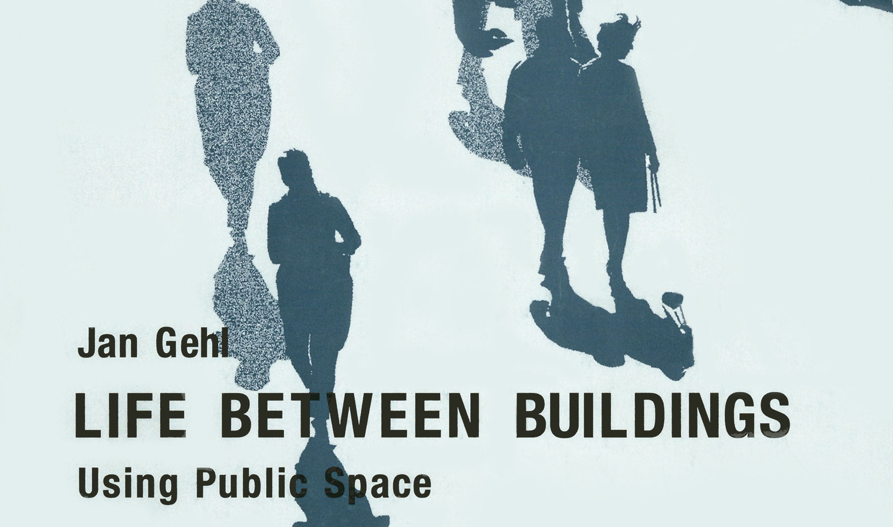 L'architecte danois a publié un livre sous le même nom © Jan Gehl Architects