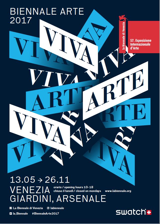 L 39 architecture d 39 aujourd 39 hui biennale d 39 art de venise for Apertura biennale arte 2017