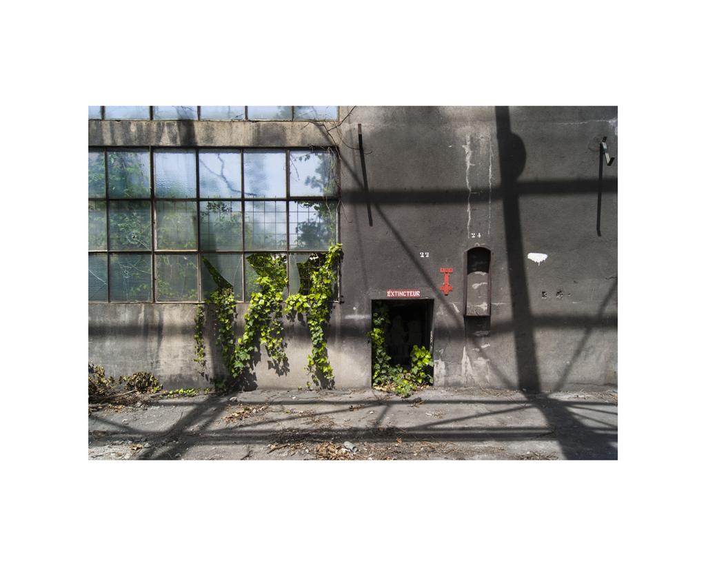 La Rotonde © Maxime Disy