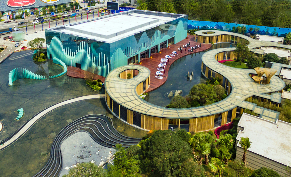 guilin-wanda-cultural-tourism-exhibition-center-02-bird-view