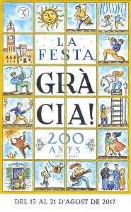 La Festa major de Gràcia