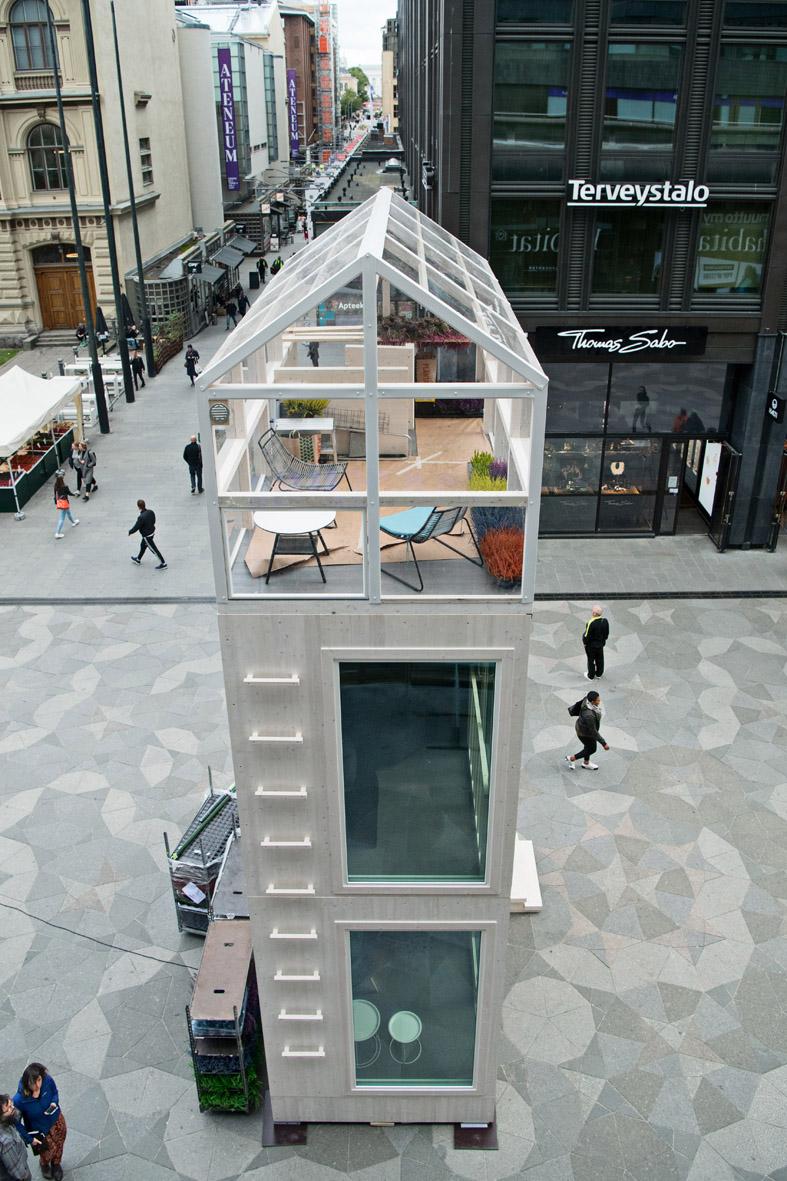 20170906 Helsinki, Mikrokerrostalo, Arkkitehti Marco Casagrande KUVA: JENNI GÄSTGIVAR/IL