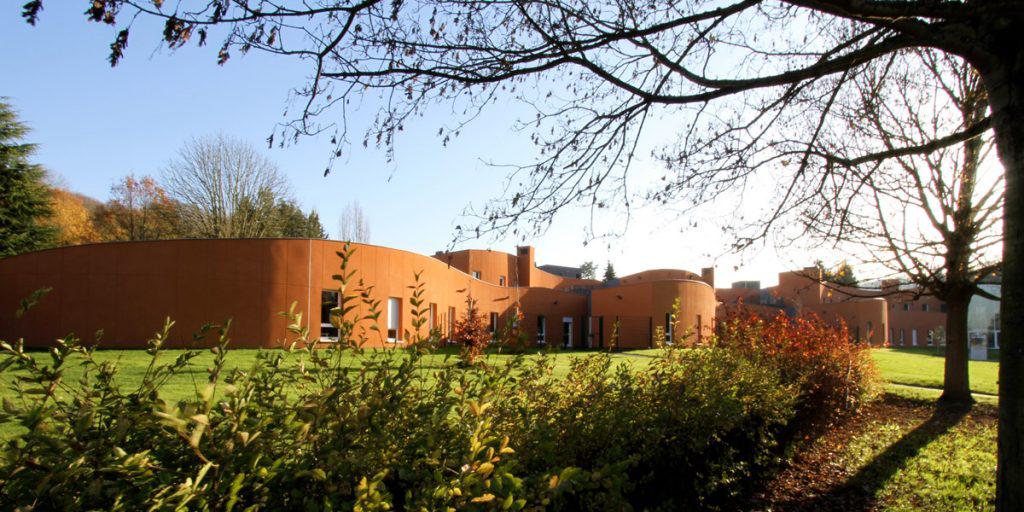 Hôpital psychiatrique de Beaumont-sur-Oise, Victor Castro ©DR