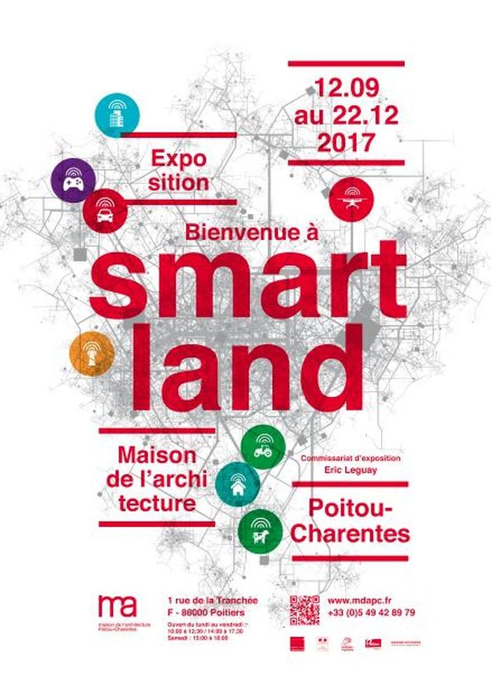 nouvelle aquitaine smartland