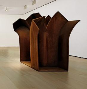 Chillida-Consejo. © Guggenheim Bilbao