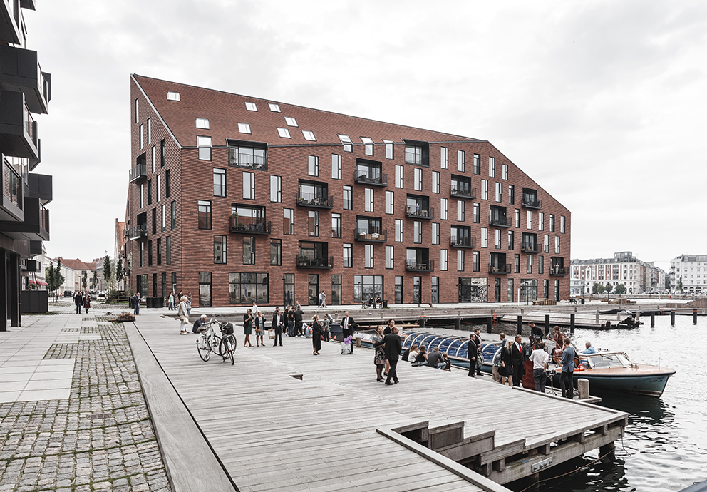 Krøyers Plads © Rasmus Hjortshøj - COAST