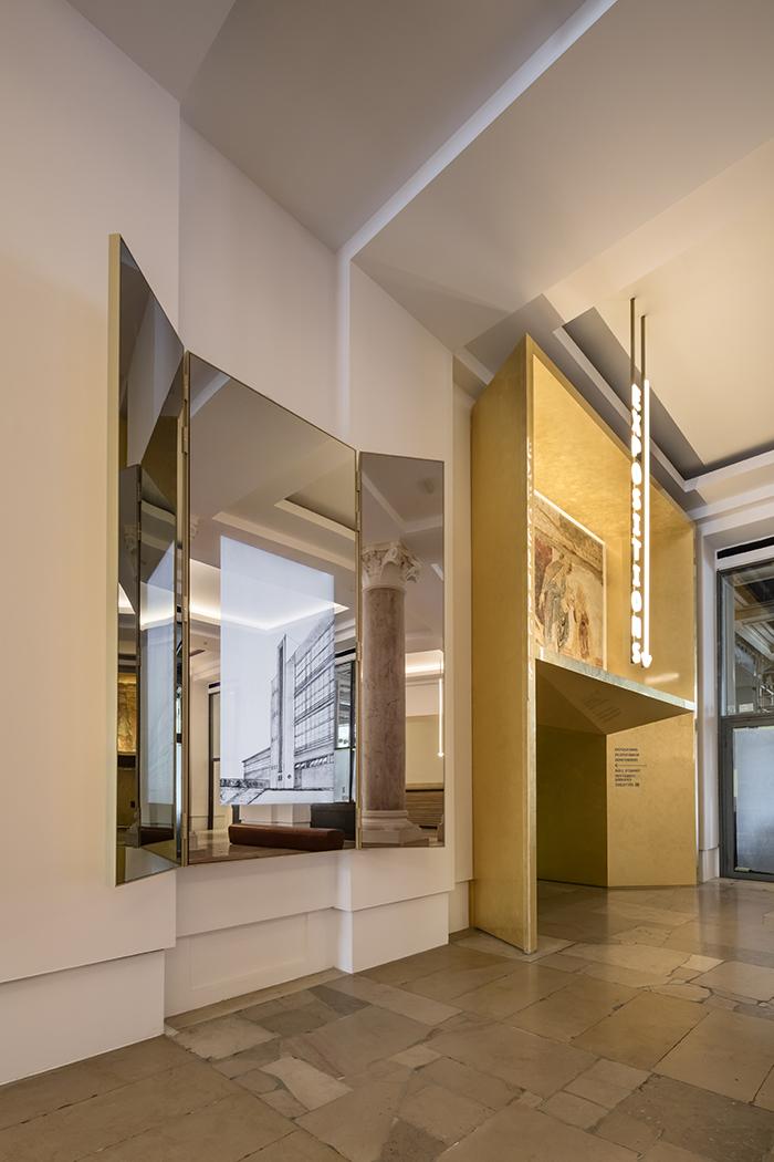 © Luc Boegly et Vincent Parreira Atelier Architecture AAVP