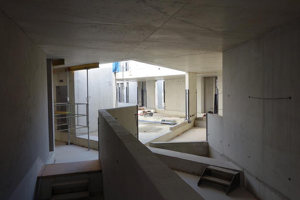© Grafton Architects
