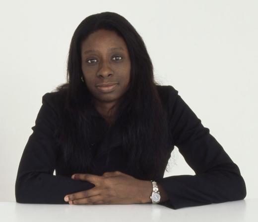 Françoise N'Thépé © A. Shoshan