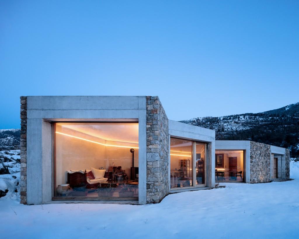Casa Vanella © David Giancatarina, Julien Kerdraon
