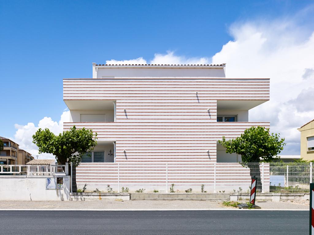LS Architectures © Kévin Dolmaire