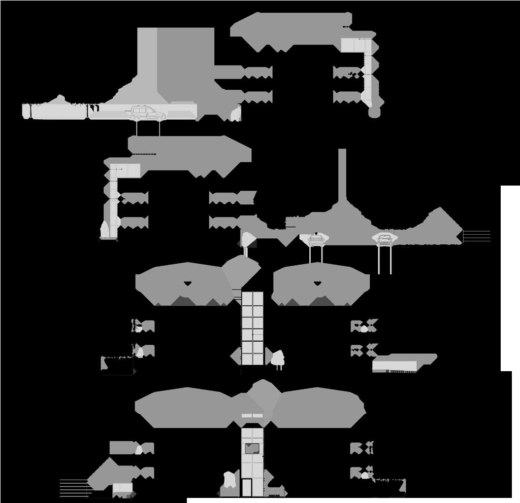 Façades © LS Architectures