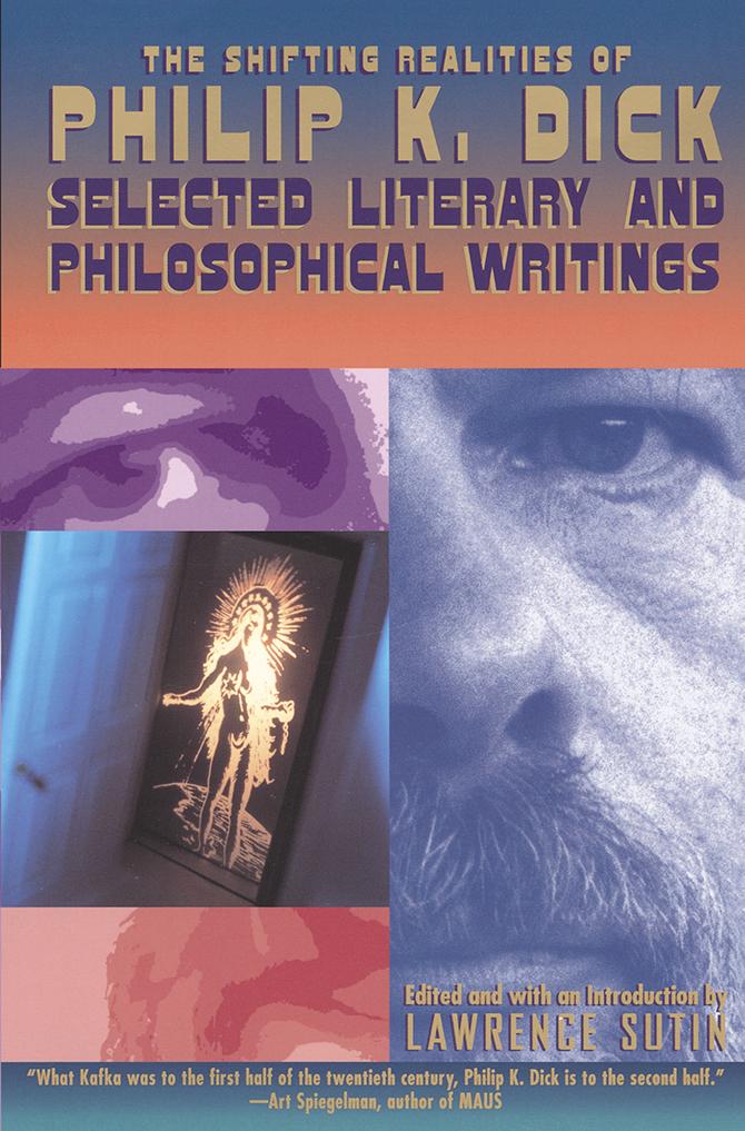 Philip K.Dick © Penguin Random House