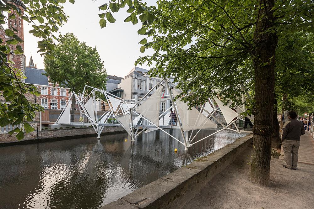 Triennale Brugge 2018 / Jaroslaw Kozakiewicz © Matthias Desmet