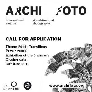 encart Archifoto2019_Architecture dAujourdhui_EN