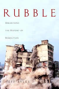Rubble © Penguin Random House