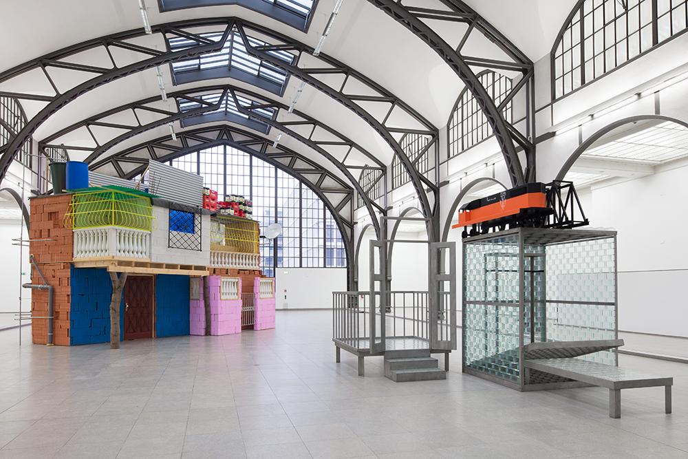 Museum für Gegenwart – Berlin, 2018© Nationalgalerie – Staatliche Museen zu Berlin / Thomas Bruns