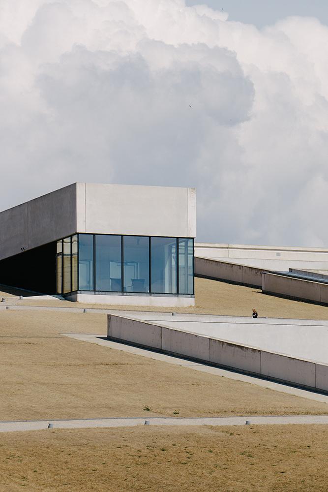 Moesgaard Museum. Moesgaard. 2010-2013 © Pierre Châtel-Innocenti