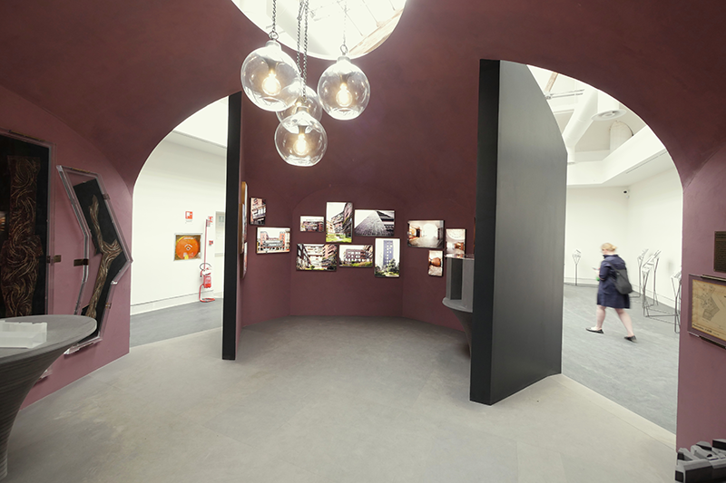 """Everyday Wonders"", Biennale d'Architecture de Venise, 2018 © Cino Zucchi Architetti"