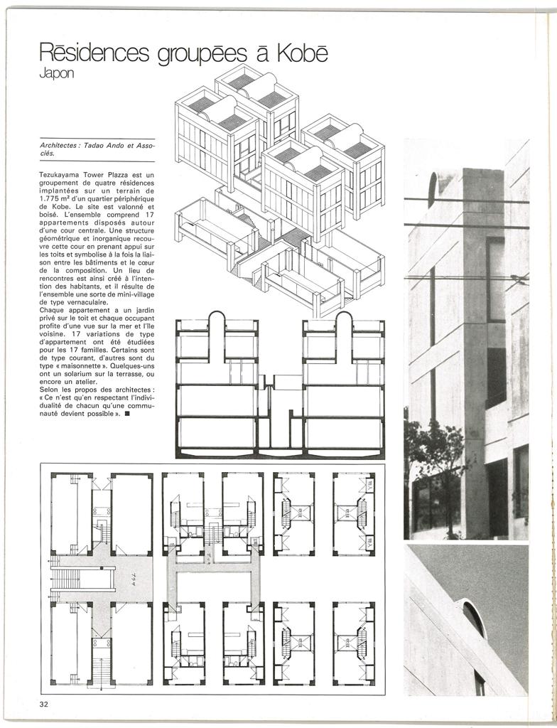 ©L'Architecture d'Aujourd'hui