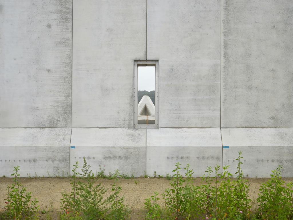 © Tadashi Ono - Villa Kujoyama