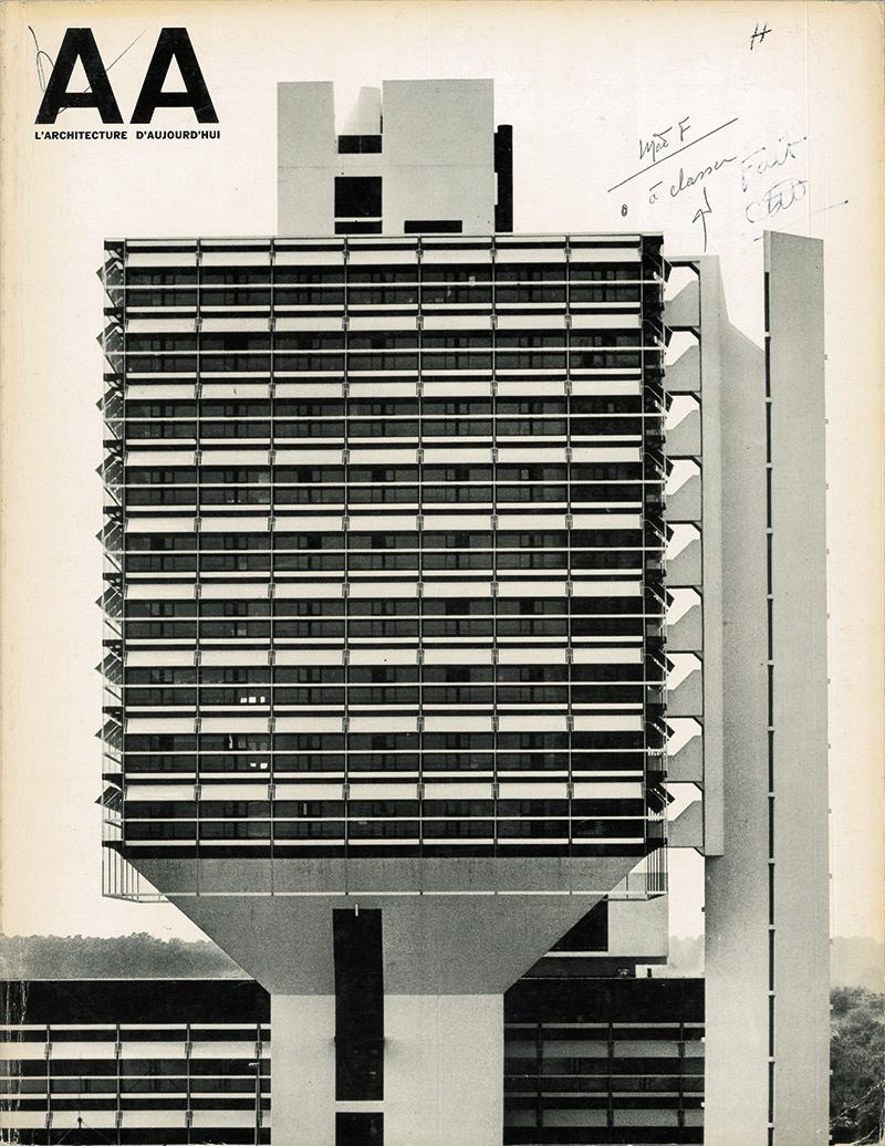 © L'Architecture-d'Aujourd'hui