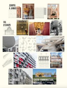 © L'Architecture d'Aujourd'hui