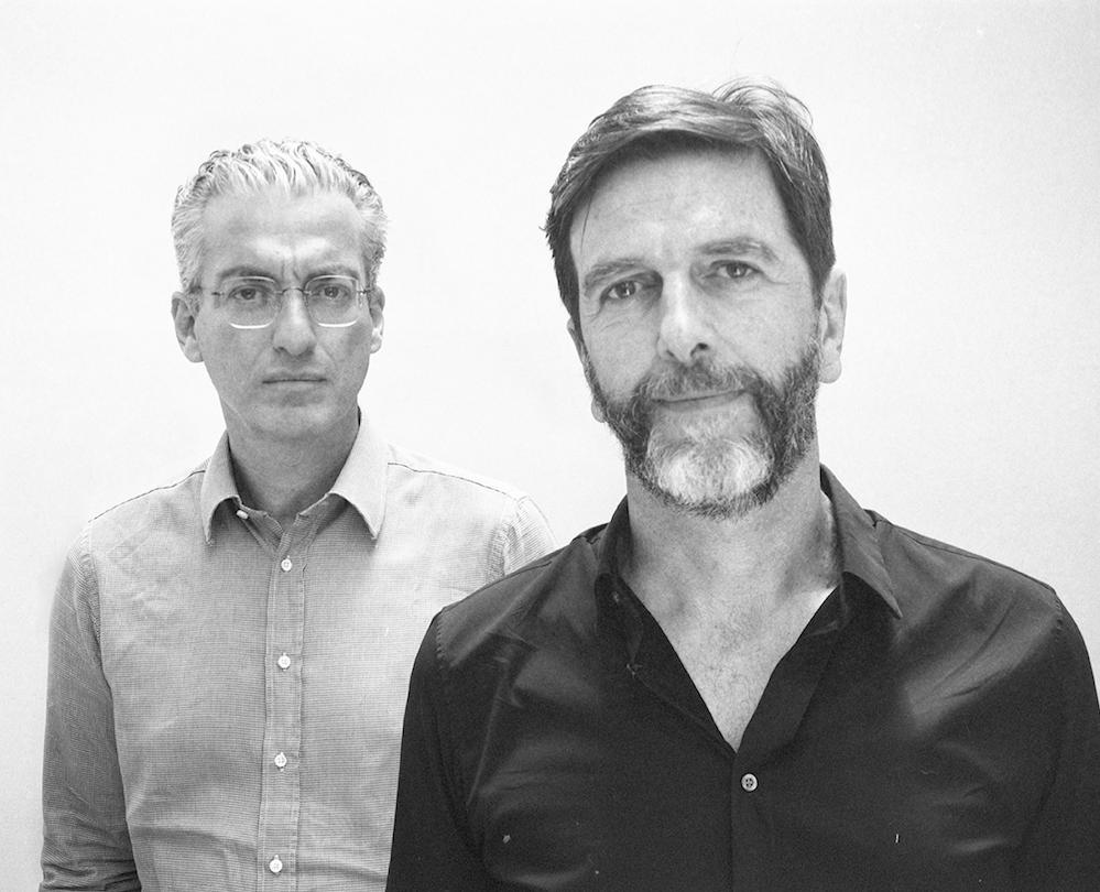 Michele Rossi et Filippo Pagliani © Paolo Zambaldi