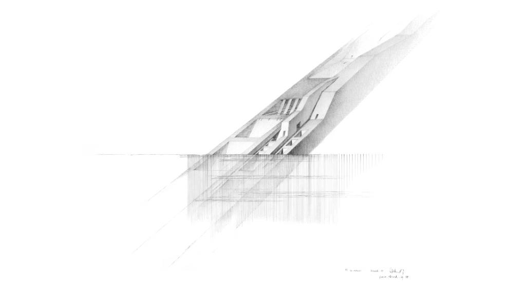 Fragment 1 - Ville engloutie (1990)