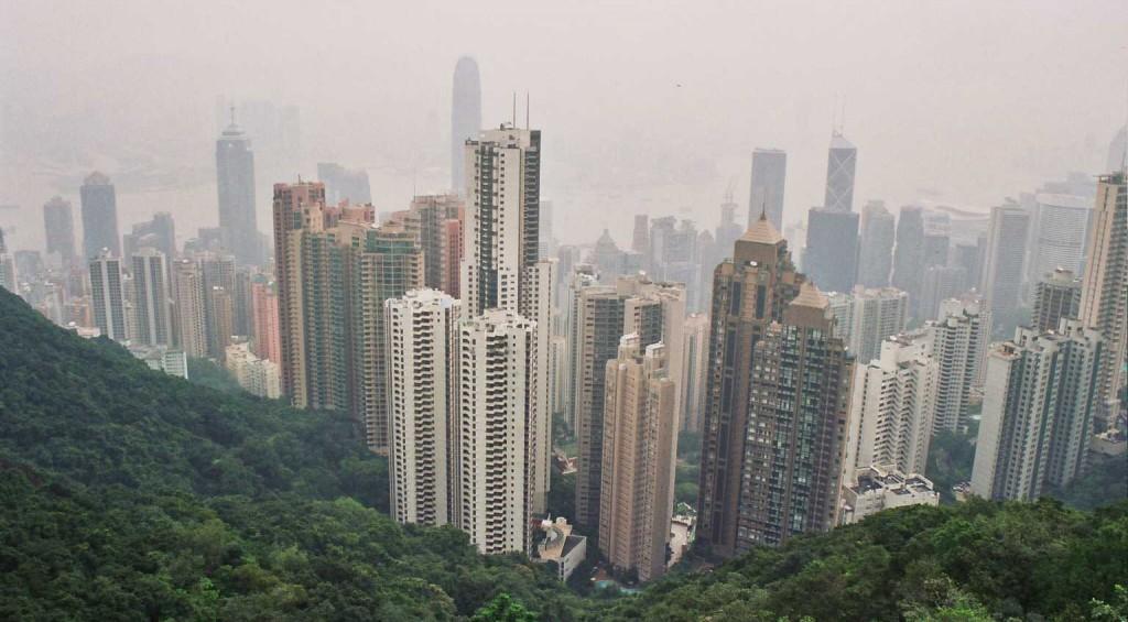 Hong-Kong, 2015 © Airunp