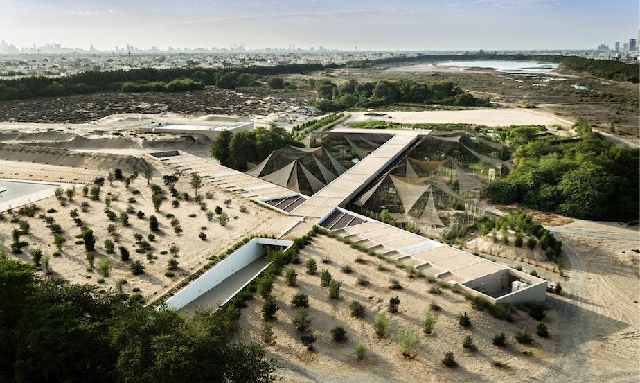 © X-Architects : Nelson Garrido (photographer)