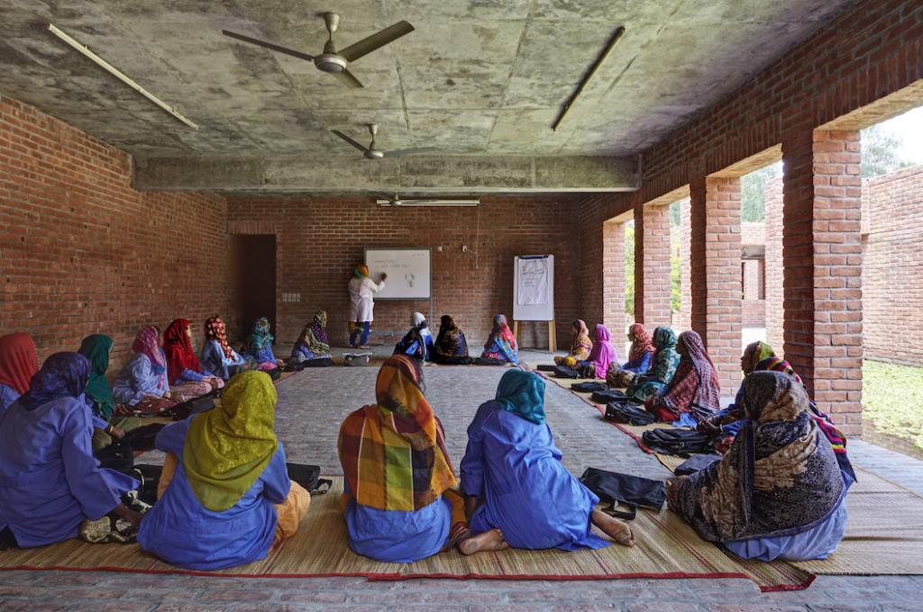 © Aga Khan Trust for Culture / Rajesh Vora